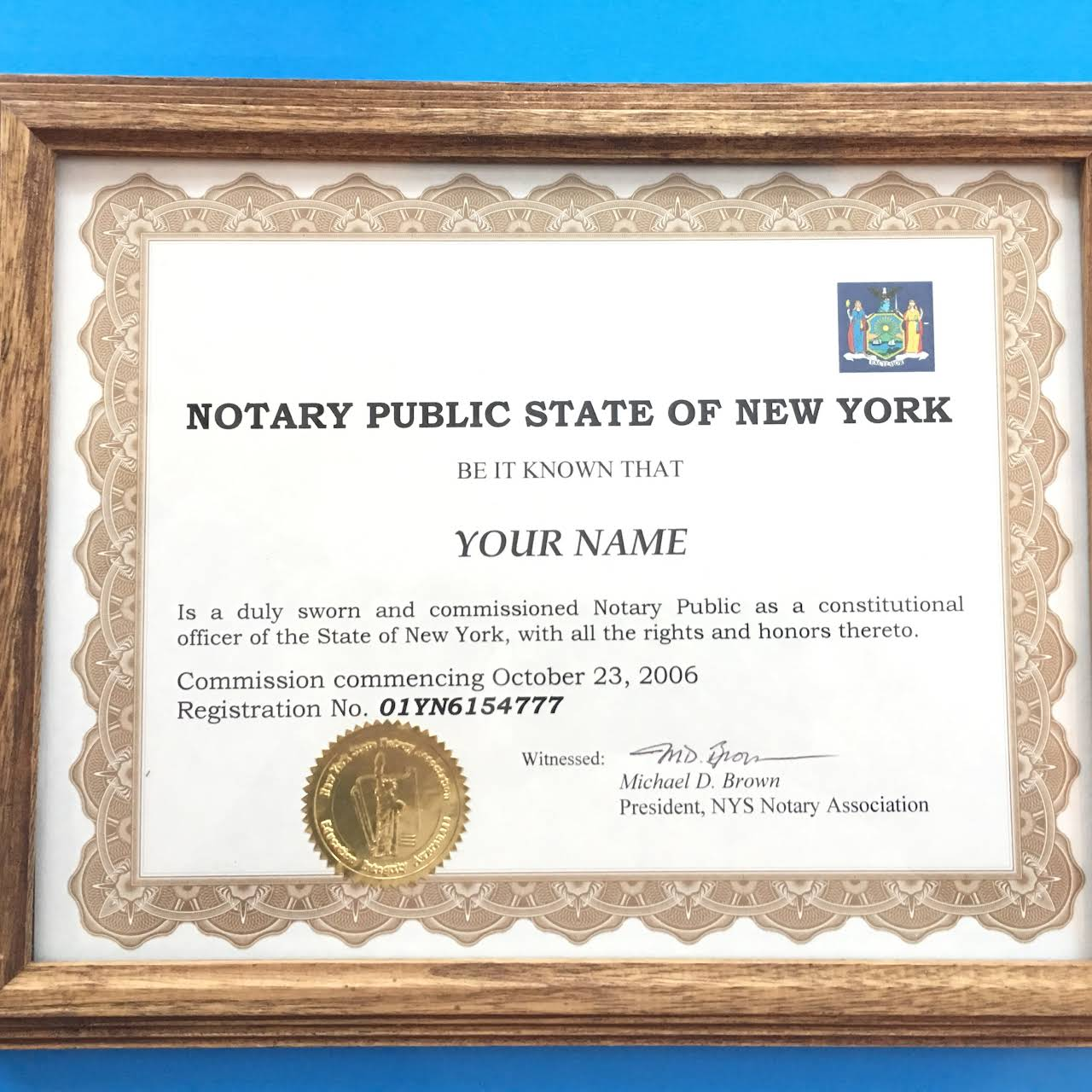 Ny Notary Public Licensing Classes Notary Public Licensing