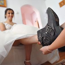 Wedding photographer Daniel Rotila (rodanphotograph). Photo of 29.07.2018