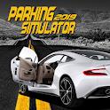Parking Simulator 2019 icon
