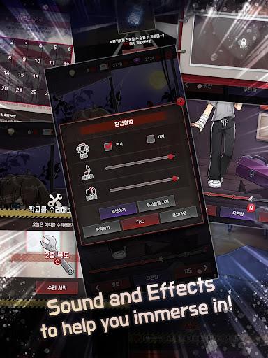 Dangerous Fellows:  your Thriller Otome game 1.8.1 screenshots 24