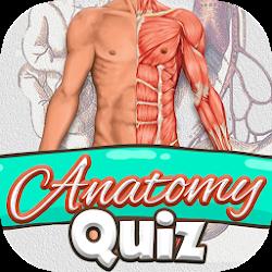 Anatomy Quiz Free Science Game