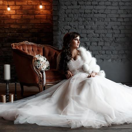 Wedding photographer Kirill Surkov (surkovkirill). Photo of 18.10.2017