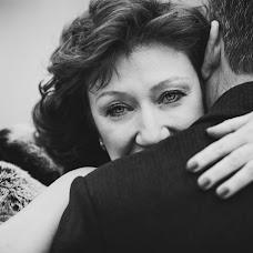 Wedding photographer Viktor Konopkin (Konopkinfamily). Photo of 31.08.2016