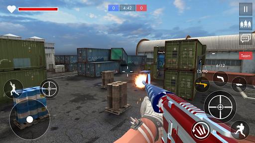 Gang Battle Arena 2.5 screenshots 2