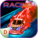 Take Off 3 -Rally Car Racing Simulator icon