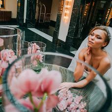 Wedding photographer Andrey Renov (renov). Photo of 09.04.2016