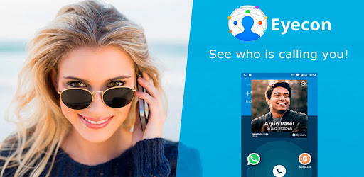 Eyecon: Caller ID, Call Recorder & Phone Contacts - Apps on Google Play