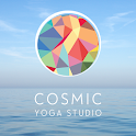 Cosmic Yoga Studio icon