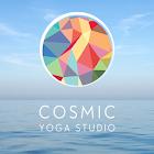 Cosmic Yoga Studio icon