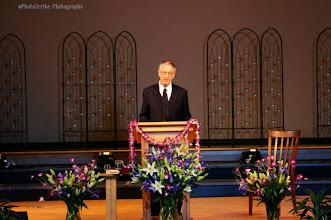 Photo: Prof. Jerram Barrs – Francis Schaeffer Institute