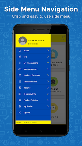 Idea Smart - Retailer 2.10.4 screenshots 3
