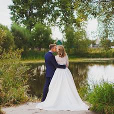 Wedding photographer Anastasiya Shuvalova (ashuvalova). Photo of 29.08.2014