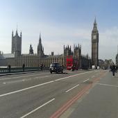 Dreaming London