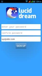 Lucid Dream screenshot