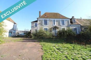 maison à Courpalay (77)