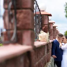 Wedding photographer Maksim Nimchuk (Ducalis). Photo of 25.07.2017