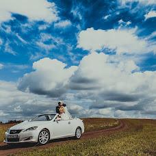 Wedding photographer Artem Kotelevec (ArtKotelevets). Photo of 03.09.2015