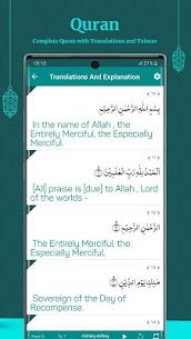 Islam 360 Apk – Prayer Times, Quran , Azan & Qibla 3