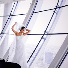 Wedding photographer Katerina Turlo (Inya). Photo of 28.01.2013