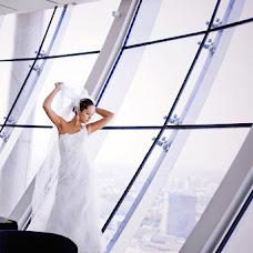 Wedding photographer Katerina Turlo (Inya). Photo of 28.01.2013