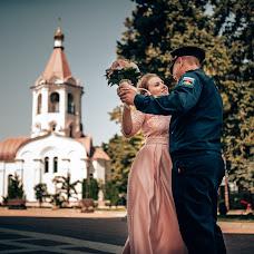 Wedding photographer Aleksandr Klimenko (stavklem). Photo of 08.10.2018