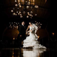 Wedding photographer Christian Nassri (nassri). Photo of 21.11.2017