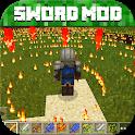 Swords Mod for Minecraft PE icon