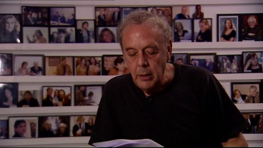 Antonio Jiménez Millán leerá una selección de sus mejores versos.