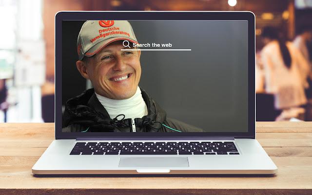 Michael Schumacher HD Wallpapers Racing Theme