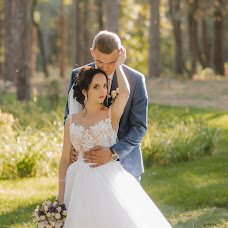 Wedding photographer Pavel Yanovskiy (ypfoto). Photo of 11.10.2018