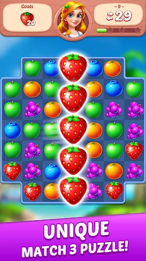 Fruit Genies - Match 3 Puzzle Games Offline 1.16.1 apktcs 1