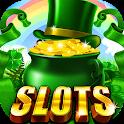 Irish 7's Golden Casino Slots icon