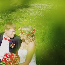Wedding photographer Olga Savchenko (OlgaSavchenko). Photo of 24.07.2013