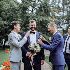 Wedding photographer Polina Pavlova (Polina-pavlova). Photo of 09.02.2018