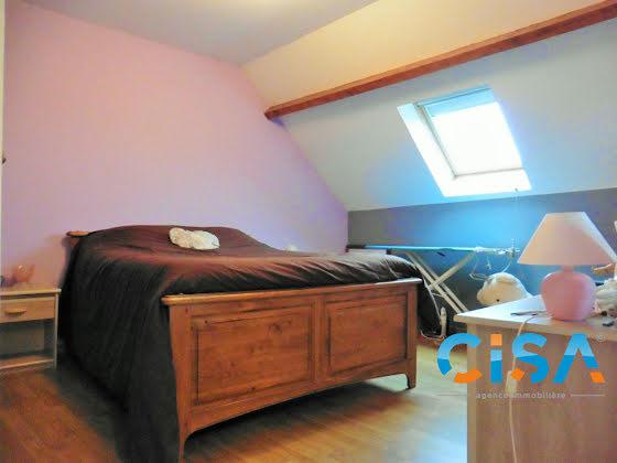 Vente maison 8 pièces 215,54 m2