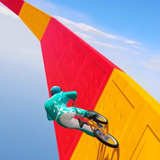 Baixar BMX Stunt Tricks Master