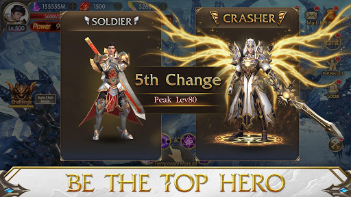 Crasher: Origin  screenshots 5