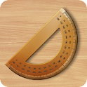 Rapporteur : Smart Protractor icon