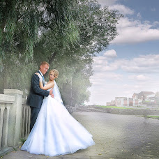 Wedding photographer Ekaterina Orlova (fotovolshebnica). Photo of 19.10.2016