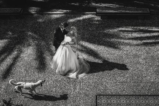 Wedding photographer Eliseo Regidor (EliseoRegidor). Photo of 24.05.2016