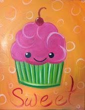 Photo: Cupcake