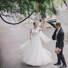 Wedding photographer Irina Sergeeva (sergeeva22). Photo of 02.05.2017
