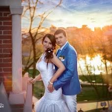 Wedding photographer Vitaliy Rumyancev (vitaly1984). Photo of 02.12.2014