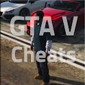Cheats Grand for GTA 5 Pro icon