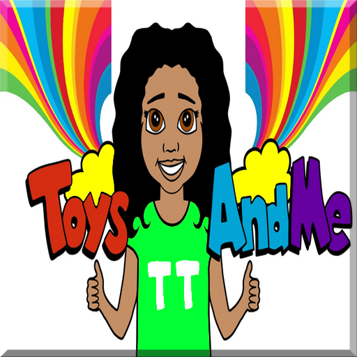 Toys And Me New