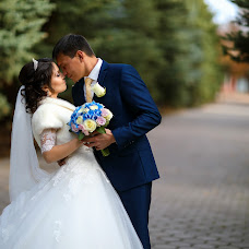 Wedding photographer Maksim Mironov (makc056). Photo of 23.01.2018
