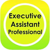 Executive admin. Assistant CAP