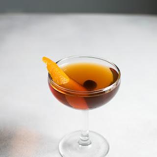 The Perfect Manhattan Cocktail Recipe