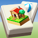 Mahjong city builder - Androidアプリ