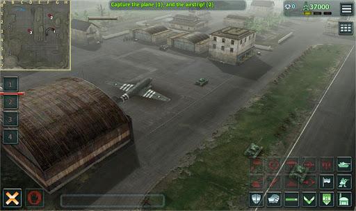 US Conflict screenshots 24